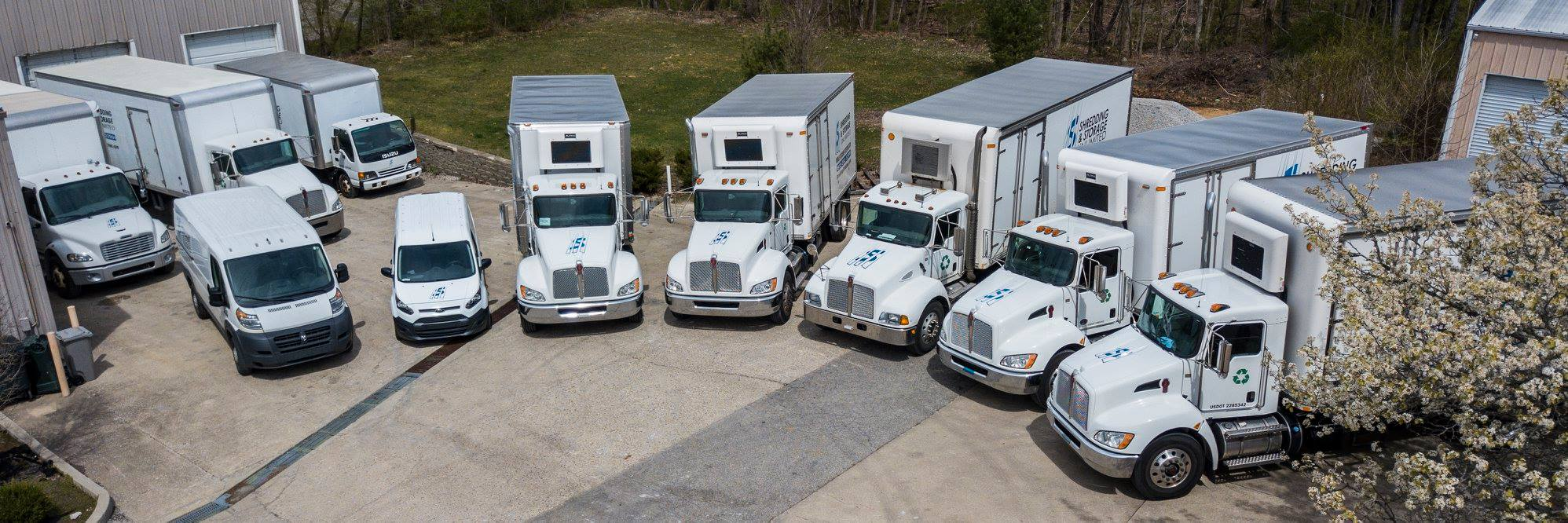 Our Fleet is Ready to Go
